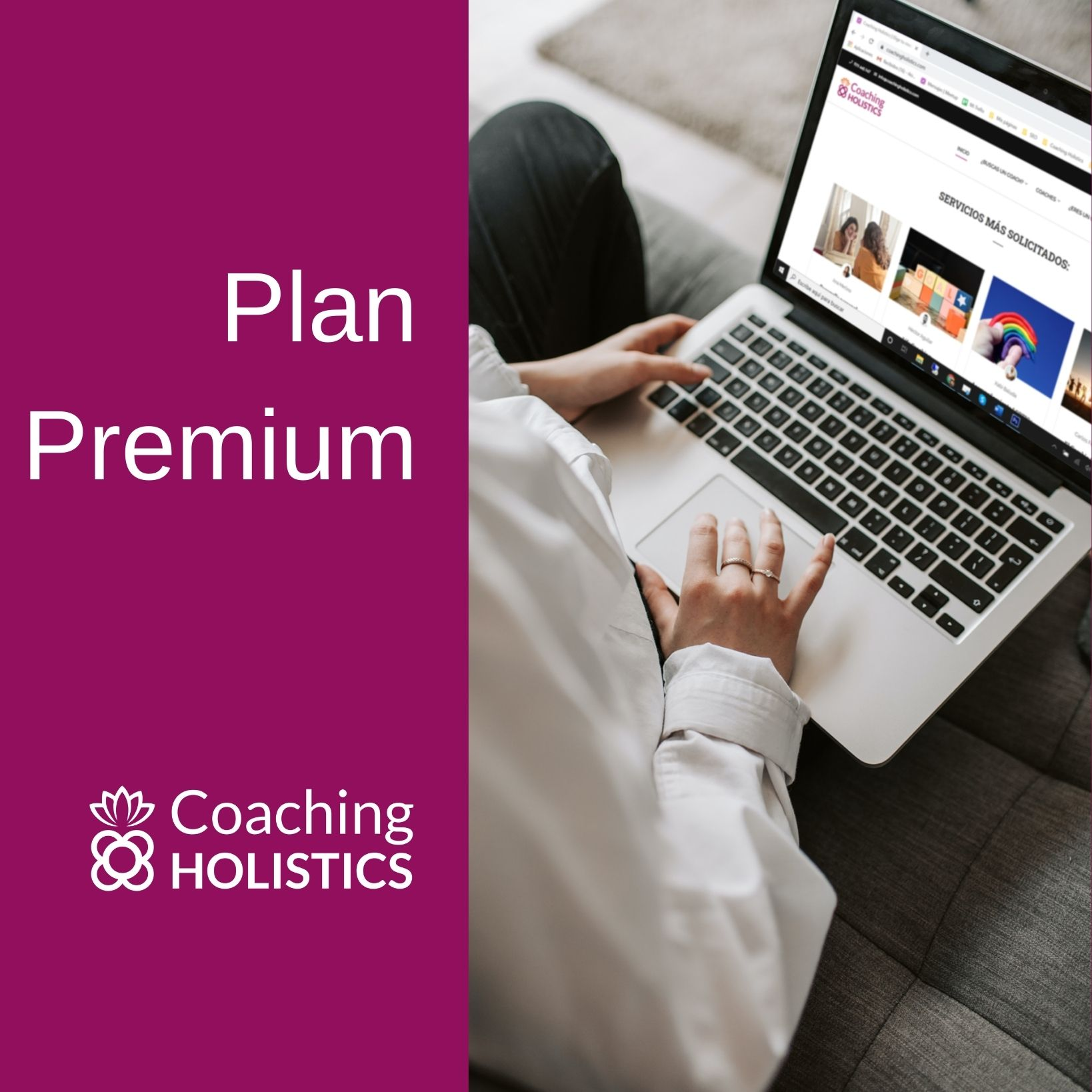 plan premium coaching holistics